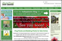 babyplants.co.uk