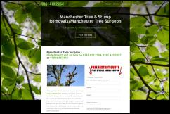 manchesterstreesurgeon.co.uk
