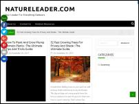 natureleader.com