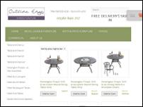 outsideedgegardenfurniture.co.uk/fire-ice-fire-pit-dining-sets